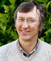 Gérard Lecordier