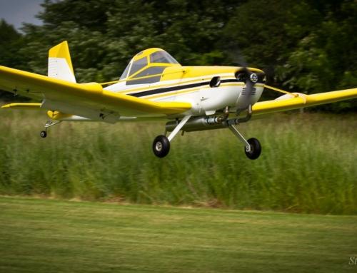 Cessna 188 Ag Wagon
