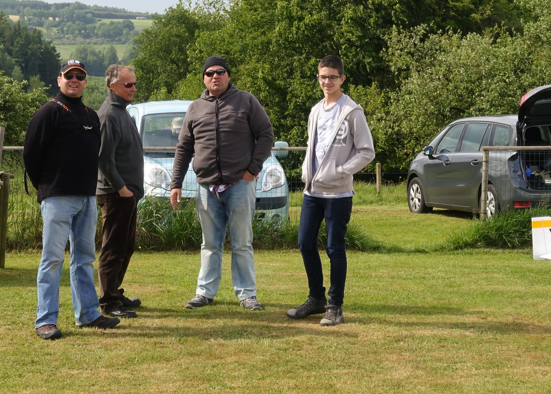L'AMCL en Belgique Mai 2015 (3 sur 5)