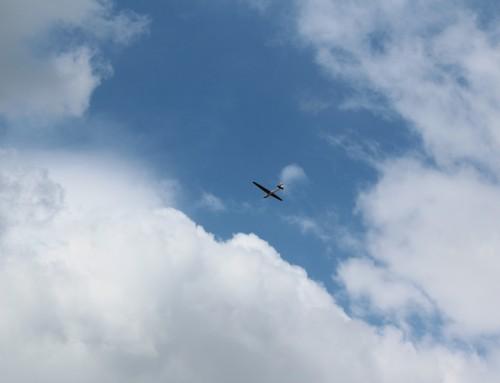 Rappel à tous pour le plafond de vol
