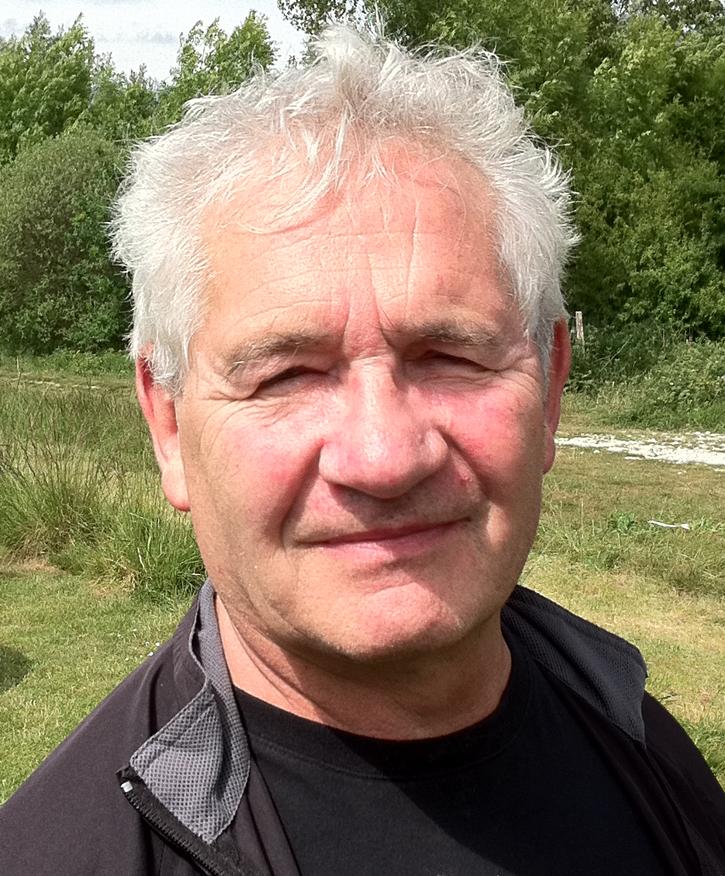 Jacques Perroteau